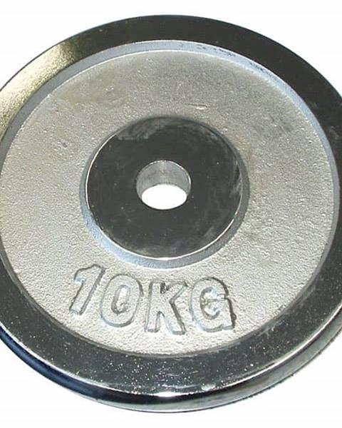 Acra ACRA chromové závaží 10kg - 30mm