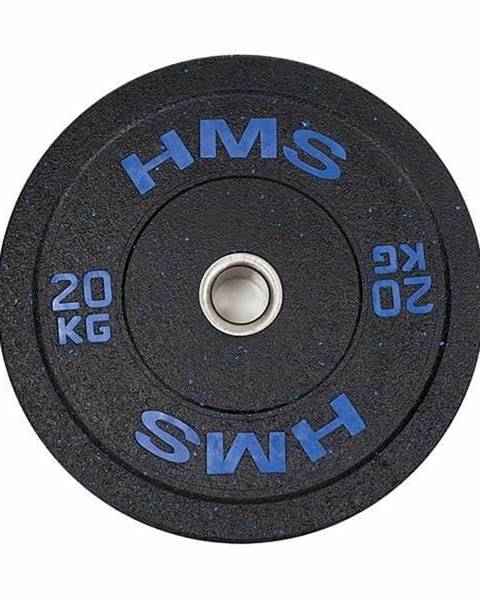 HMS Olympijský bumper kotouč HMS HTBR 20 kg