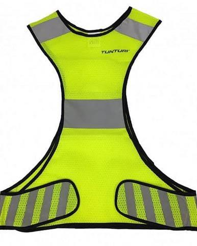 Běžecká vesta TUNTURI X-Shape M