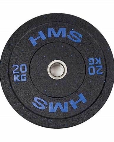 Olympijský bumper kotouč HMS HTBR 20 kg