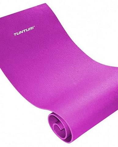 Podložka na cvičení protiskluzová TUNTURI růžová