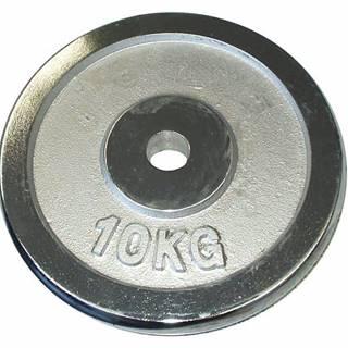 ACRA chromové závaží 10kg - 30mm
