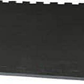Podložka pod trenažéry PUZZLE 4ks,120x120cm,tl.11mm