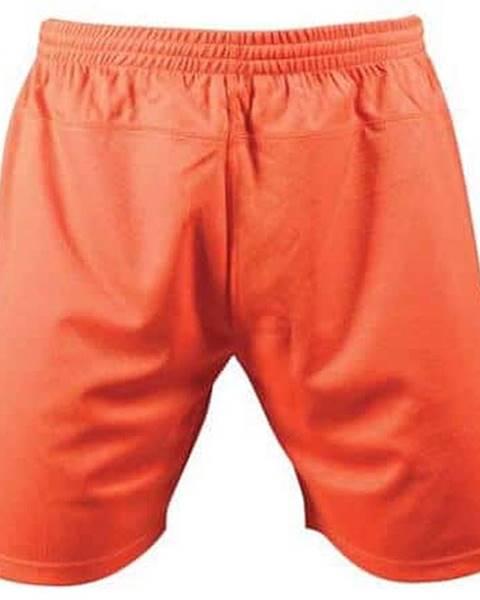 Merco Brasilia šortky oranžová Velikost oblečení: 128