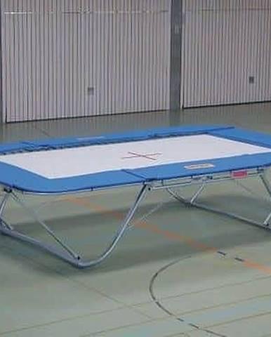 Eurotramp Trampolína Grand Master School se syntetickou odrazovou plochou