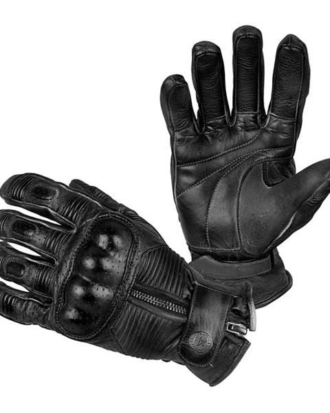 B-STAR MOTO Moto rukavice B-STAR Garibal Farba hnedá, Veľkosť M