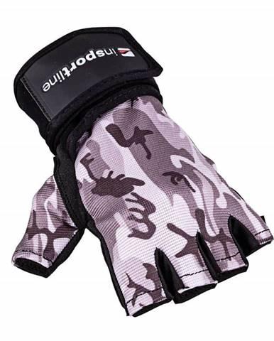 Fitness rukavice inSPORTline Heido STR Veľkosť XXL