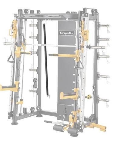 Príslušenstvo k stojanu inSPORTline CC400 - dlhá tyč s okami