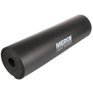 Yoga NBR 10 Mat podložka na cvičení černá
