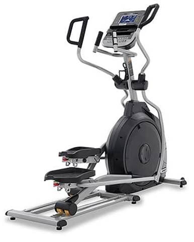 Eliptický trenažer Spirit Fitness XE295