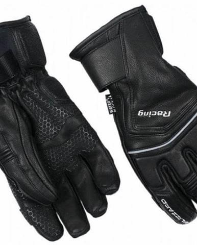 Lyžařské rukavice Blizzard Racing Leather Ski - Velikost 10
