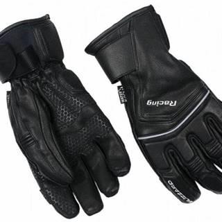 Lyžařské rukavice Blizzard Racing Leather Ski - Velikost 9
