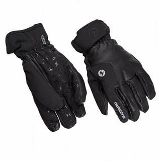 Lyžařské rukavice Blizzard SCHNALSTAL - Velikost 8