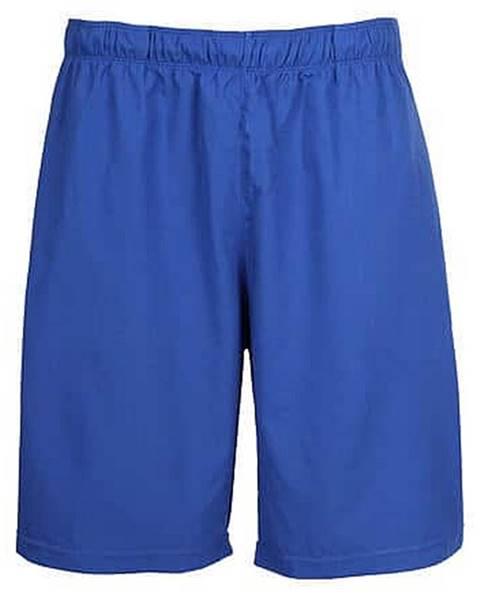 Wilson Rush 9 Woven Short pánské šortky modrá Velikost oblečení: XXL