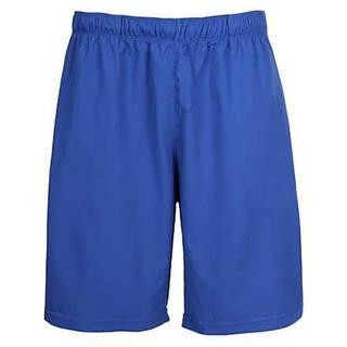 Rush 9 Woven Short pánské šortky modrá Velikost oblečení: XXL