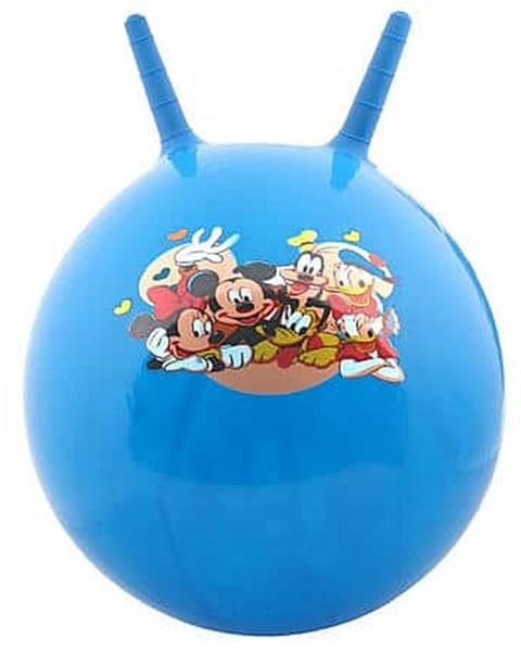 Merco Hom Jump skákací gymnastický míč modrá Průměr: 45 cm