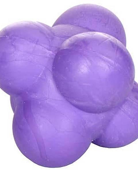 Merco Oversize reakční míč fialová