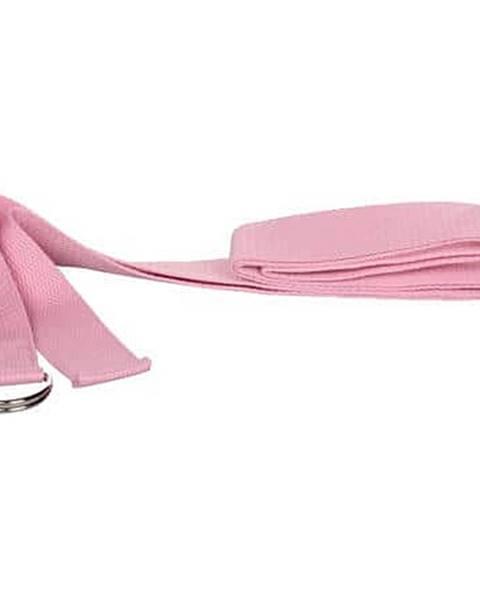 Merco Sangle pás pro jógu růžová