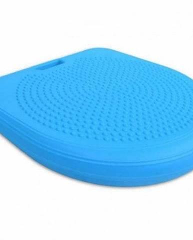 Masážní balanční podložka SEDCO GREENLIFE s držadlem - Modrá
