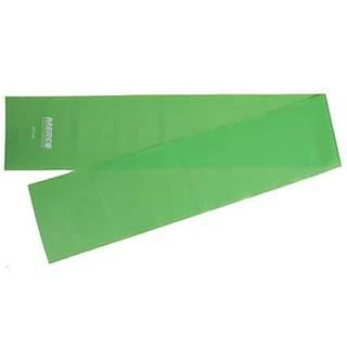 Aerobic Band posilovací guma zelená