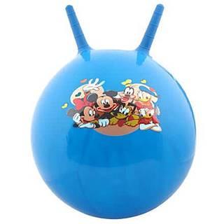 Hom Jump skákací gymnastický míč modrá Průměr: 45 cm