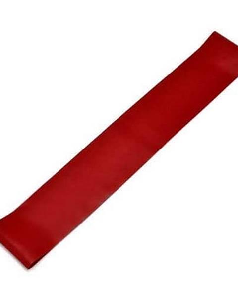 Sedco Odporová posilovací guma SEDCO RESISTANCE BAND - Červená