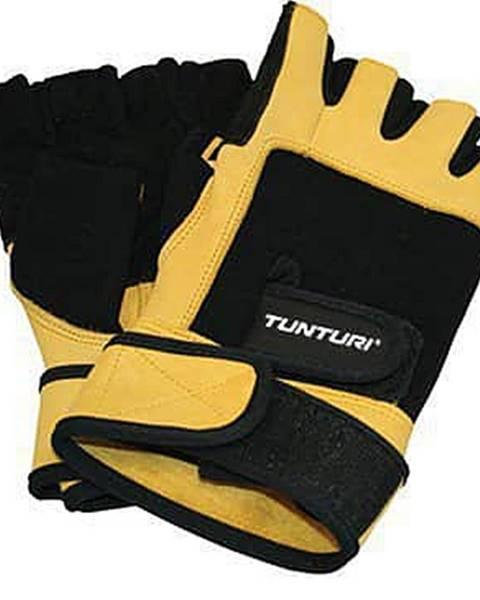 Tunturi Fitness rukavice HIGH IMPACT XL
