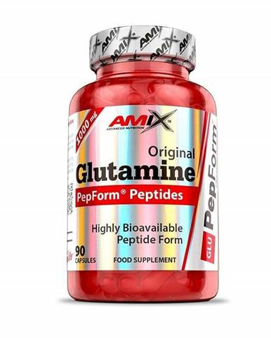 Amix Glutamine PepForm Peptides