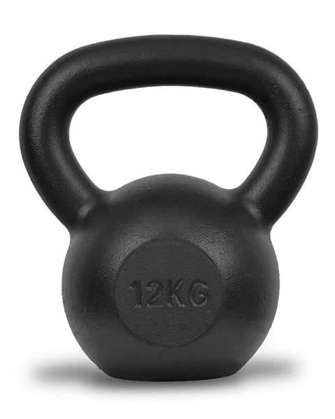 Lifefit Činka Kettlebell Steell LIIFEFIT 12kg