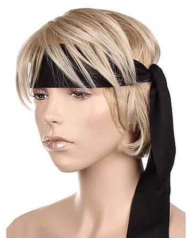 Extra Dry sportovní čelenka černá