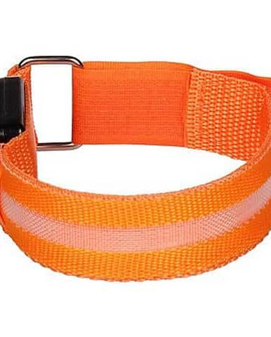Lumino Basic označovací páska oranžová