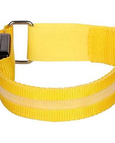 Lumino Basic označovací páska žlutá