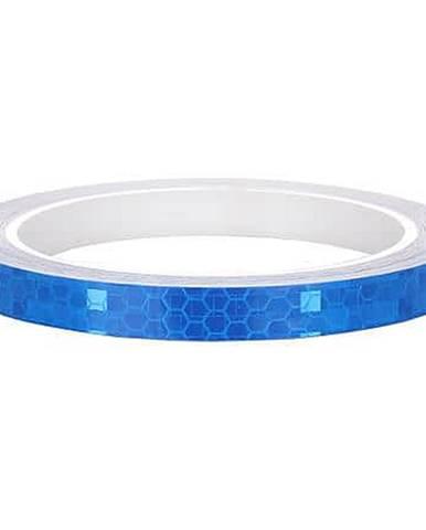 Reflect Sticker označovací páska modrá