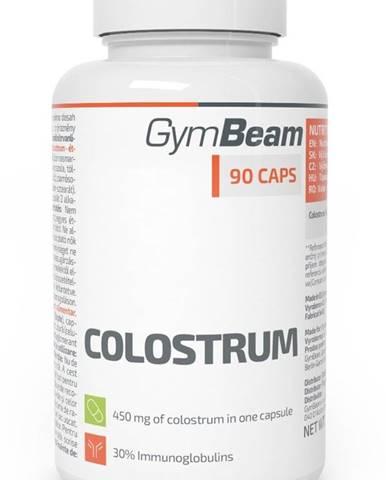 Colostrum - GymBeam 90 kaps.