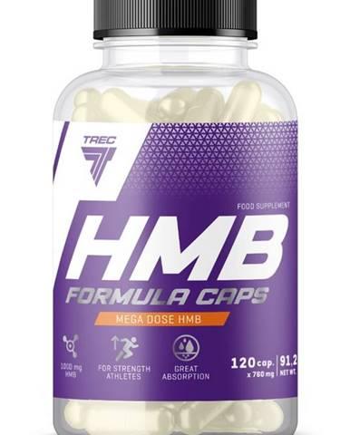 HMB Formula Caps - Trec Nutrition 120 kaps.