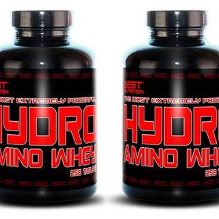 1+1 Zadarmo: Hydro Amino Whey od Best Nutrition 250 tbl. + 250 tbl.