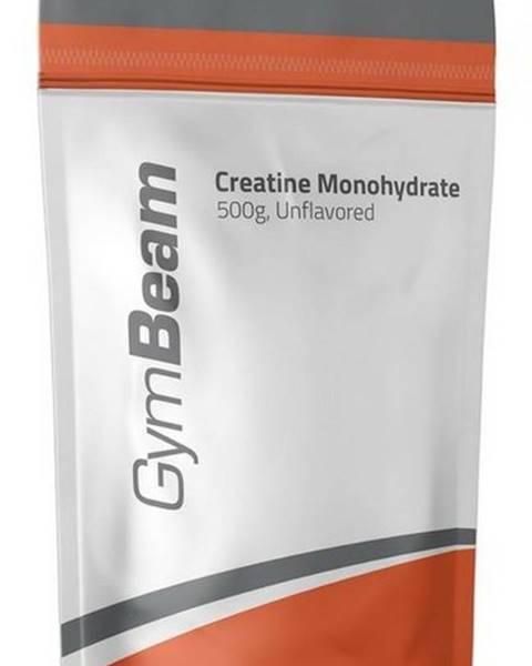 GymBeam Creatine Monohydrate - GymBeam 1000 g Neutral