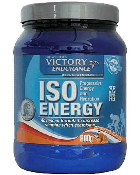 Weider Iso Energy - Weider  900 g Lemon