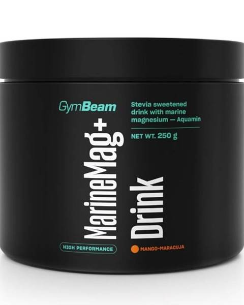 GymBeam MarineMag+ Drink - GymBeam 250 g Mango Maracuja