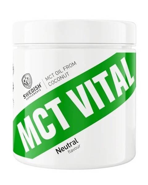 Swedish Supplements MCT Vital - Swedish Supplements 300 g Neutral