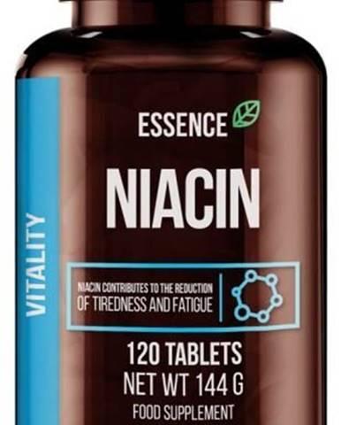Niacin - Essence Nutrition 120 tbl.
