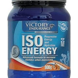 Iso Energy - Weider  900 g Lemon
