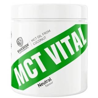 MCT Vital - Swedish Supplements 300 g Neutral
