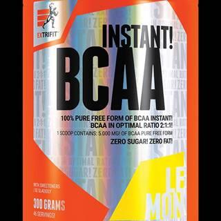 Extrifit BCAA Instant 300 g lemon