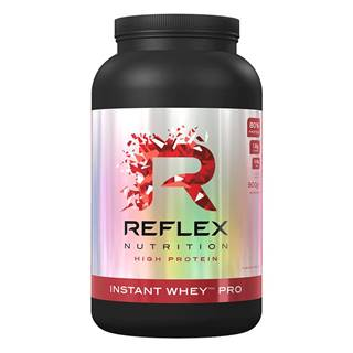 Reflex Instant Whey Pro 900 g strawberry raspberry