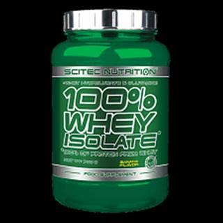 Scitec Nutrition 100% Whey Isolate 700 g vanilla