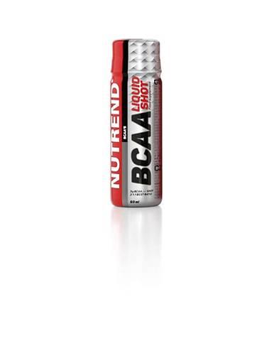 Nutrend BCAA Liquid Shot 60 ml