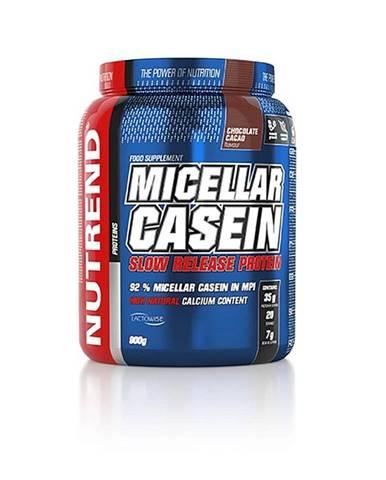Nutrend Micellar Casein 900 g chocolate cacao