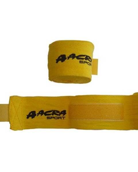 Acra ACRA Bandáž na ruce pro bojové sporty