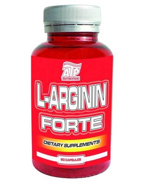 ATP Nutrition ATP L-Arginin Forte 90 tabliet 90 cps
